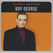 Boy George, Classic Masters (CD)