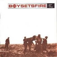 Boy Sets Fire, After The Eulogy (CD)