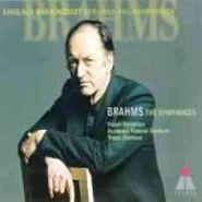 Johannes Brahms, Brahms: The Symphonies (CD)
