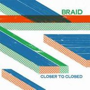 Braid, Closer To Closed (CD)