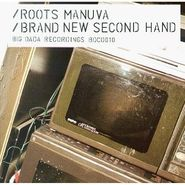 Roots Manuva, Brand New Second Hand (LP)