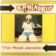 Bratmobile, The Real Janelle (LP)