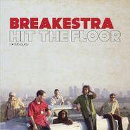 Breakestra, Hit The Floor (CD)