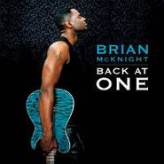 Brian McKnight, Back At One (CD)