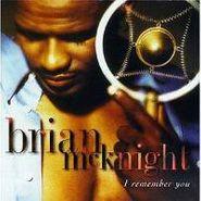 Brian McKnight, I Remember You (CD)