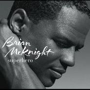 Brian McKnight, Superhero (CD)