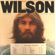 Dennis Wilson, Pacific Ocean Blue [White Label Promo] (LP)