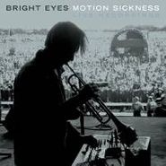 Bright Eyes, Motion Sickness: Live Recordings (CD)