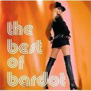 Brigitte Bardot, The Best Of Bardot (CD)