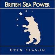 British Sea Power, Open Season (CD)