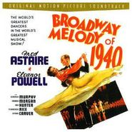 Various Artists, Broadway Melody of 1940 [OST] (CD)