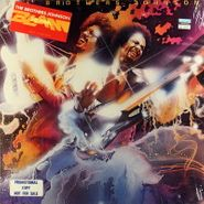 The Brothers Johnson, Blam!! (LP)