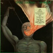Bruce Cockburn, Stealing Fire (LP)