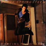 "Bruce Springsteen, Dancing In The Dark (12"")"