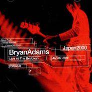 Bryan Adams, Live At The Budokan (CD)