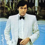 Bryan Ferry, Another Time, Another Place (CD)
