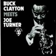 Buck Clayton, Buck Clayton Meets Joe Turner (CD)