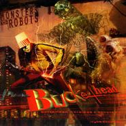 Buckethead, Monsters and Robots (CD)