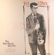 Bud Shank, The Bud Shank Quartet (LP)