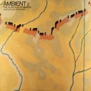 Brian Eno, Ambient 2: The Plateaux Of Mirror (LP)