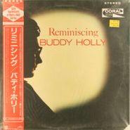 Buddy Holly, Reminiscing [Japan] (LP)