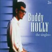 Buddy Holly, The Singles, Plus (CD)
