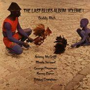Buddy Rich, The Last Blues Album Volume 1 (LP)