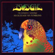 Budgie, An Ecstasy of Fumbling: The Definitive Anthology (CD)