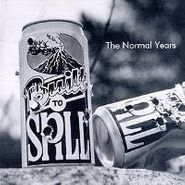 Built To Spill, The Normal Years (CD)