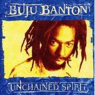 Buju Banton, Unchained Spirit (CD)
