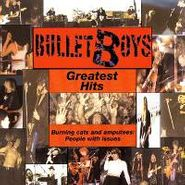 Bulletboys, Greatest Hits (CD)