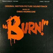 Ennio Morricone, Burn! [OST] (LP)