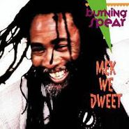 Burning Spear, Mek We Dweet (CD)