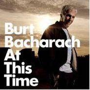Burt Bacharach, At This Time (CD)