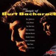 Burt Bacharach, The Magic Of Burt Bacharach (CD)