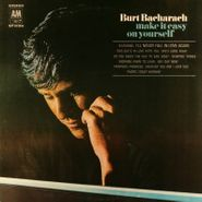 Burt Bacharach, Make It Easy On Yourself (LP)