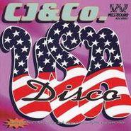 CJ & Co., Usa Disco (CD)