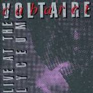 Cabaret Voltaire, Live At The Lyceum (CD)