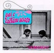 Gal Costa, Domingo (CD)