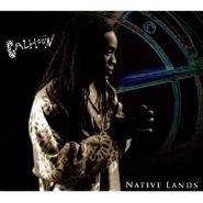 Will Calhoun, Native Lands (CD)