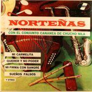 Antonio Aguilar, Nortenas (LP)