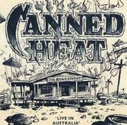 Canned Heat, The Boogie Assault - Live In Australia (CD)