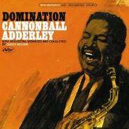 Cannonball Adderley, Domination [Bonus Tracks] (CD)