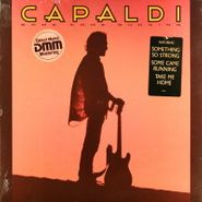 Jim Capaldi, Some Come Running (LP)