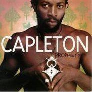 Capleton, Prophecy (CD)