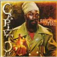 Capleton, Reign Of Fire (CD)