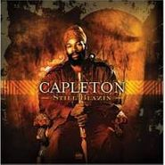 Capleton, Still Blazin (CD)