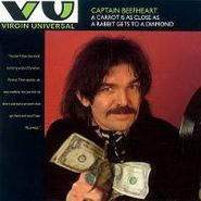 Captain Beefheart, Carrot Is As Close As A Rabbit Gets To A Diamond (CD)