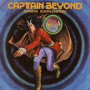 Captain Beyond, Dawn Explosion (CD)