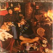 Captain & Tennille, Come In From The Rain (LP)